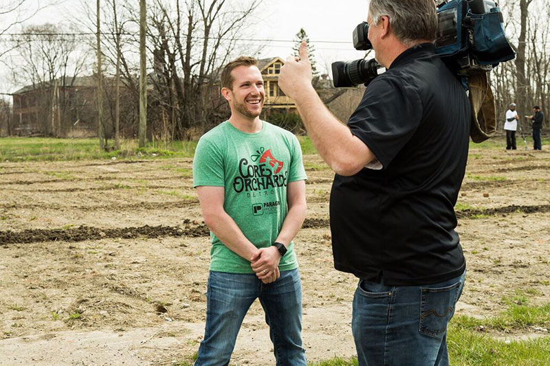 Core Orchards In The News