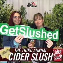 2019 Cider Slush Photo Booth